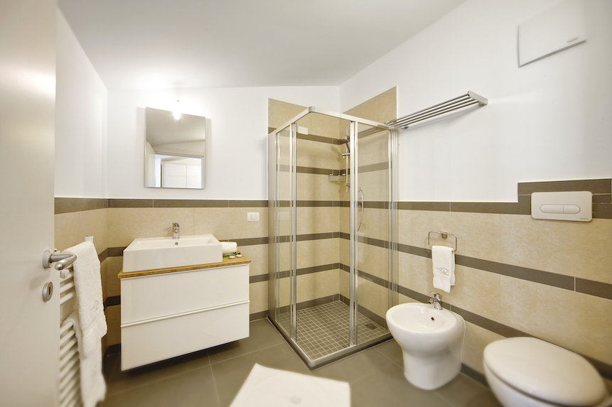 Residence dei Viali - Camera Matrimoniale Deluxe a Ragusa - 4