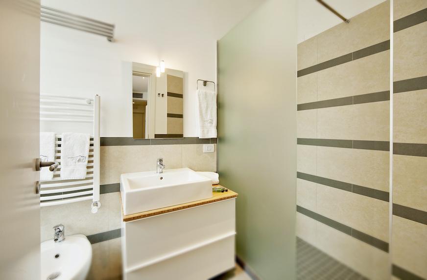 Residence dei Viali - Camera matrimoniale a Ragusa - 10