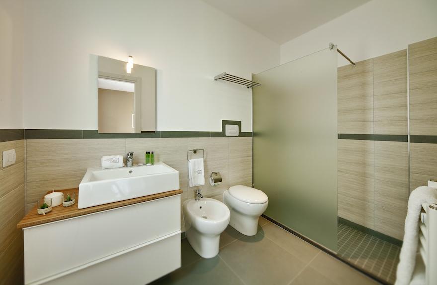 Residence dei Viali - Camera matrimoniale a Ragusa - 4