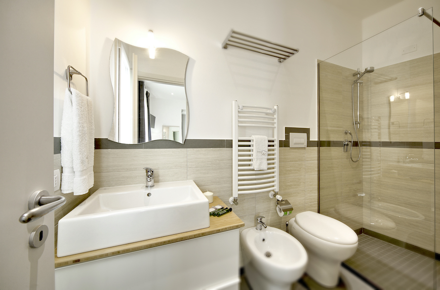 Residence dei Viali - Camera singola a Ragusa - 5
