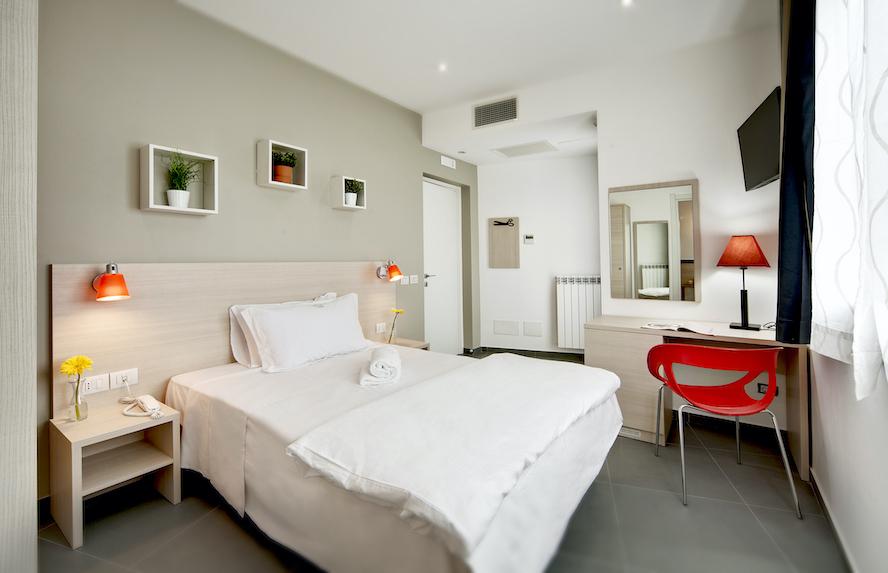 Residence dei Viali - Camera singola a Ragusa - 6